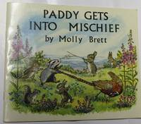 Paddy Gets Into Mischief