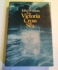 image of THE VICTORIA CROSS AT SEA