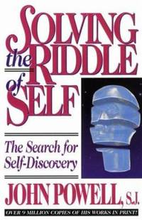 image of Solving the Riddle of Self : The Search for Self-Discovery