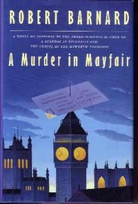 A Murder in Mayfair