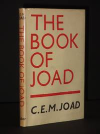 The Book of Joad