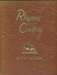 Rhymes of a Cowboy