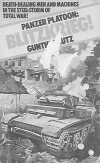 Panzer Platoon: Blitzkrieg!