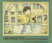 Henrietta and the Day of the Iguana.