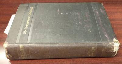 Longmeadow: Secretary of the Centennial Committee, 1884. First. Octavo; Fair/no-DJ; brown spine, gol...
