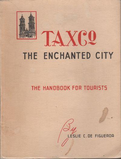 (Mexico_: (Editorial Fischgrund), (1950). Wraps. Very good. Small 8vo. Printed perfect-bound wraps. ...