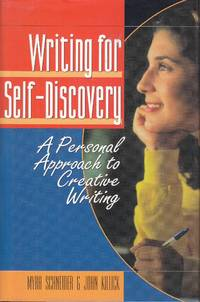 image of Writing for Self-Discovery A Personal Approach to Creative Writing