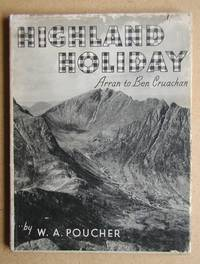 image of Highland Holiday: Arran to Ben Cruachan.