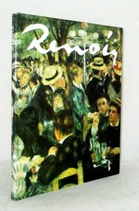 Renoir by  Deanna (Text) Bernar - 1st Trade Edition - 1990 - from Adelaide Booksellers (SKU: BIB313133)