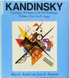 View Image 1 of 4 for Kandinsky: Catalogue Raisonné of the Oil-Paintings Volume Two 1916-1944 Inventory #26321