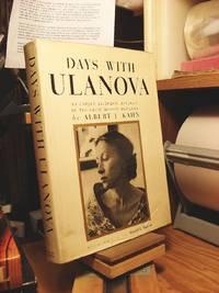 Days with Ulanova