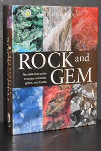 image of Rock and Gem; The Definitive Guide to Rocks, Minerals, Gems, and Fossils