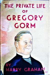 image of The Private Life of Gregory Gorm
