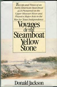 Voyages of the Steamboat Yellow Stone