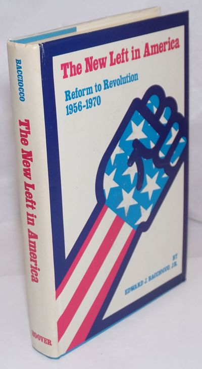 Stanford: Hoover Institution Press, 1974. Hardcover. xvi, 300p., very good condition in like dj. Inc...