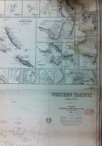 Western Pacific Chart No. 3