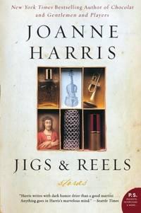 Jigs & Reels: Stories (P.S.)