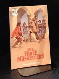image of The Three Musketeers (Stories to Remember)