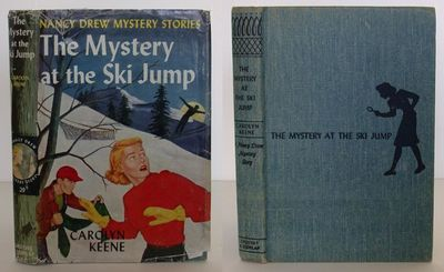 Grosset & Dunlap, 1952. First Edition. Hardcover. Very Good/Very Good. Published in New York by Gros...