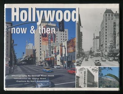 San Diego: George Ross Jezek Photography & Publishing. Near Fine in Fine dj. 2002. First Edition. Ha...