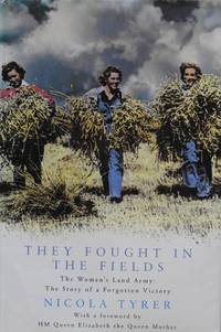 image of They Fought in the Fields