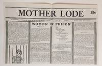 Mother Lode: a feminist paper published by Women in San Francisco Women's Liberation. No. 2 (April 1971)
