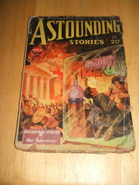 image of Astounding Stories for December 1933