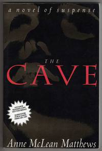 image of The Cave [COLLECTIBLE ADVANCE READING COPY]