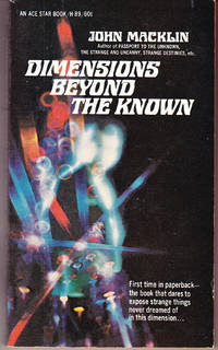 image of Dimensions Beyond the Known