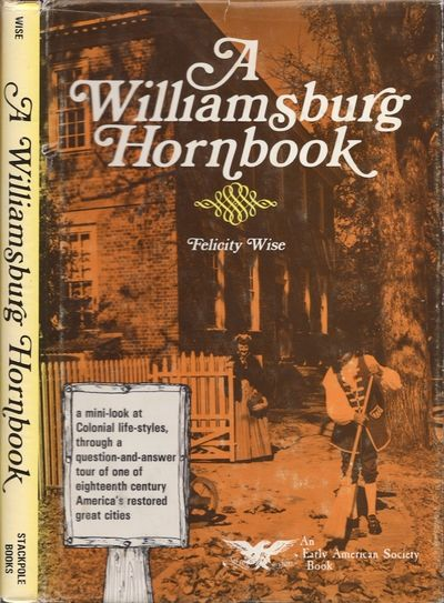 Harrisburg, PA: Stackpole Books, 1973. Hardcover. Very good/very good. Octavo. Hardcover with color ...