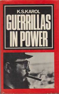 Guerrillas In Power - The Course of the Cuban Revolution