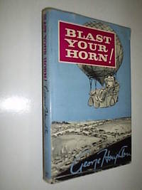 image of Blast Your Horn !