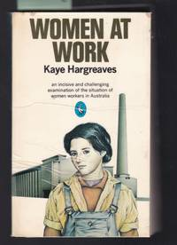image of Women at Work