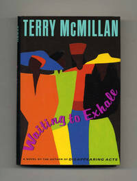 image of Waiting to Exhale  - 1st Edition/1st Printing