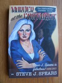 Murder at the Fortnight: The Pentangeli Papers Vol #1