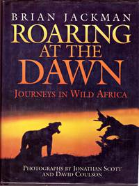 image of ROARING AT THE DAWN