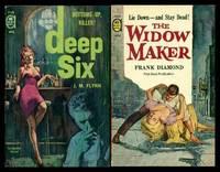 DEEP SIX - with - THE WIDOW MAKER