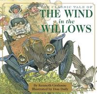 The Wind in the Willows: The Classic Edition by Kenneth Grahame - Paperback - from World of Books Ltd (SKU: GOR011375271)
