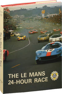 image of The Le Mans 24-Hour Race 1949-1973 (First Edition)