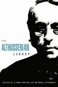 The Althusserian Legacy (Postmodern Occasions)