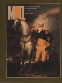 MHQ: The Quarterly Journal of Military History - Autumn, 1995, Volume 8, Number 1