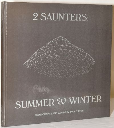 San Rafael, CA: Pencil Press, 1986. Hard Cover. Very Good+ binding. Jack Fulton. Signed & Inscribed ...