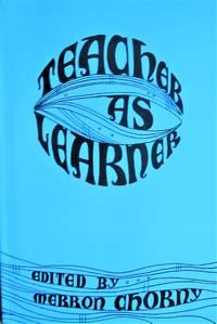 image of Teacher as Learner