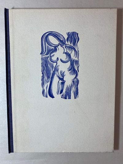 Coffeyville: Zauberberg Press , 1961. Limited Edition. Cloth. Very good. One of 100 unnumbered copie...