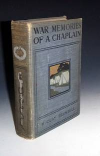 image of War Memories of an Army Chaplain