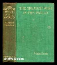 The Greatest Wish in the World