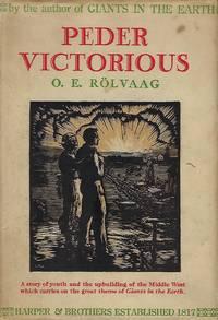 PEDER VICTORIOUS