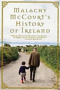 Malachy Mc Court's History of Ireland by Malachy Mc Court - Hardcover - 2004 - from Olympia Books (SKU: biblio926)