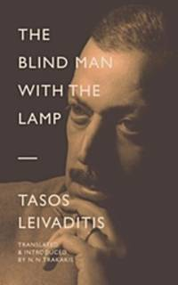 image of The Blind Man with the Lamp