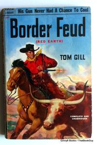 Border Feud (Red Earth)